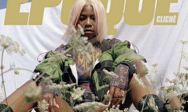 """""""Cliché"""" è il nuovo singolo che ripropone il suo personale stile tra afro, pop e rap."""
