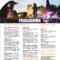 Dopo il successo della prima edizione, al Parco Archeologico dell'Appia Antica torna la rassegna 'Dal Tramonto all'Appia. Around Jazz' con grandi nomi della scena italiana e internazionale